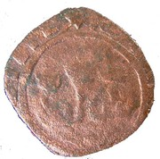 Ceitil - João III (Group 2 - Castle with wall in two bodies) – obverse