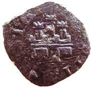 Ceitil - Sebastião (Group 3- Without circumference on both sides) – obverse