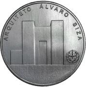 7½ Euro (Álvaro Siza) -  reverse