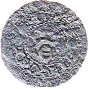 Real Branco - Duarte I (Lisboa mint) – obverse