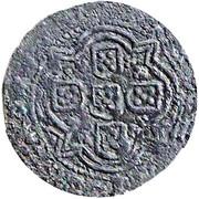 Real Branco - Duarte I (Lisboa mint) – reverse