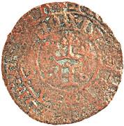 Real Branco - Afonso V (Porto mint) – obverse