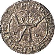 Cotrim - Afonso V (Lisboa mint) – obverse
