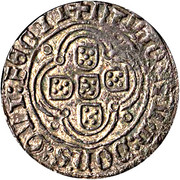 Cotrim - Afonso V (Lisboa mint) – reverse