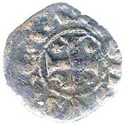Dinheiro - Afonso III – obverse