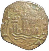 Ceitil - João III (Group 3 - Castle without wall) – obverse