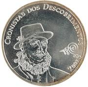 1000 Escudos (Diogo de Couto; Pattern) – reverse