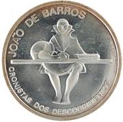 1000 Escudos (João de Barros; Pattern) – reverse