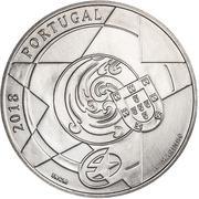 5 Euro (The Baroque Age) -  obverse