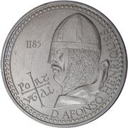 100 Escudos (Afonso Henriques) -  reverse