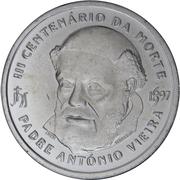 500 Escudos (Padre António Vieira) -  reverse