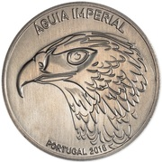 5 Euro (The Imperial Eagle) -  obverse