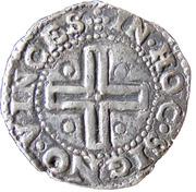 Tostão - Afonso VI – reverse
