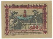 25 Pfennig (Baugenossenschaft-Eigenheim) – obverse