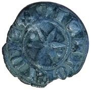 Tornese - Philip I (Torino) – reverse