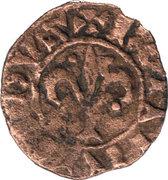 Pougeoise au Lys - Bohemond IV – obverse