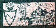 10 Pfennig (Prößdorfer Spar- und Darlehnskassen-Verein) – reverse