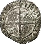 Double denier de Provence - Louis II d'Anjou – obverse