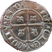 Robert d'Anjou 1309-1343 – reverse