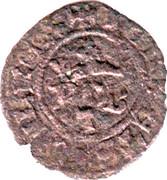 Obole Robert d'Anjou (1310-1320) Avignon – obverse