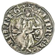Gros - Jeanne de Naples – obverse