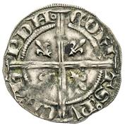 Gros - Jeanne de Naples – reverse