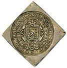 2 Taler (Siege of Leiden) – obverse