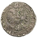Florijn - Matthias I (Kampen) – obverse