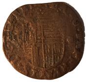 1 Oord - Etnestus de Lynden – reverse