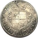 28 Stuivers - Ferdinand II – obverse
