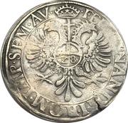 28 Stuivers - Ferdinand II – reverse