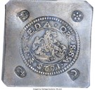 40 Stuivers (Siege of Breda) – obverse