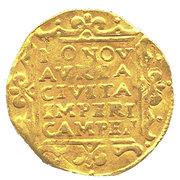1 Ducat - Ferdinand III – obverse
