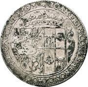 1 Gulden - Johann Franz – obverse