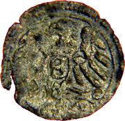 1 Denar - Albrecht von Brandenburg – reverse