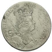18 Groshen - Friedrich II. – obverse