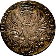 2 Gröscher - Friedrich II. – obverse