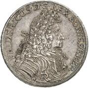 1 Thaler - Friedrich I. (Rothenburg Ausbeute) – obverse