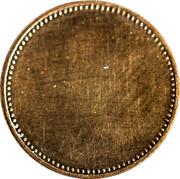 Token - Friedrich III (Preussen) – reverse
