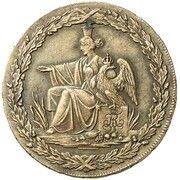 5 Pfennige - Friedrich Wilhelm III – obverse