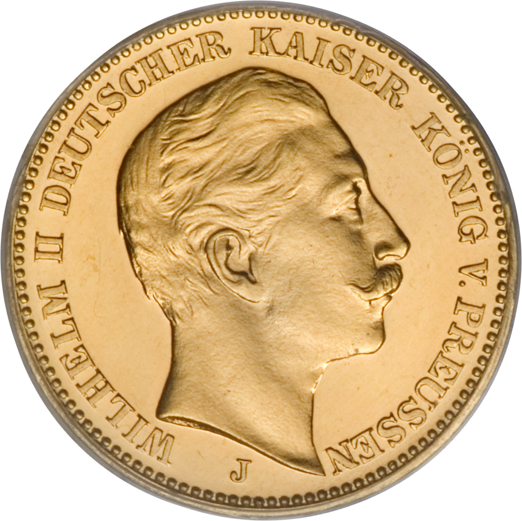20 Mark Wilhelm Ii