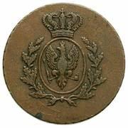 3 Groschen - Friedrich Wilhelm III -  obverse