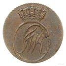 1 Solidus - Friedrich Wilhelm III – obverse