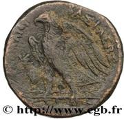 Dichalkon - Ptolemaios II Philadelphos – reverse