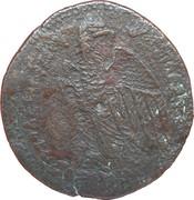 Tetrachalkon - Ptolemaios IV – reverse