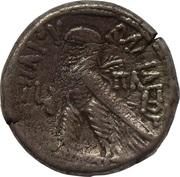 Tetradrachm - Ptolemaios XII – reverse
