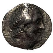 Tetradrachm - Ptolemy I Soter – obverse