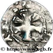 Auvergne - Évêché du Puy - Anonymes (XIe-XIIe siècles) – obverse