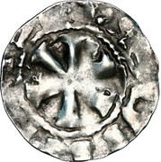 Auvergne - Évêché du Puy - Anonymes (XIe-XIIe siècles) – reverse