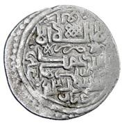 Tanka - Qara Yusuf - 1388-1420 AD – obverse